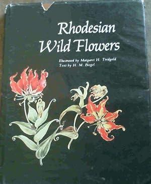 Rhodesian Wild Flowers (Thomas Meikle series): Tredgold, Margaret H