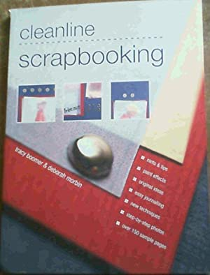 Cleanline Scrapbooking