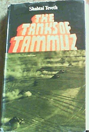 תוצאת תמונה עבור ‪The tanks of Tammuz /    London :   Sphere books Ltd.,   1970.‬‏
