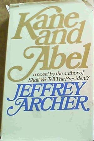 Kane and Abel: Archer, Jeffrey