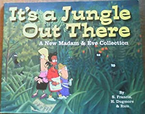 Madam and Eve: It's a Jungle Out There