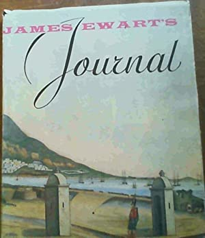 James Ewart's Journal Covering his stay at: Ewart, James