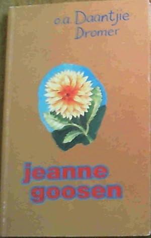 o.a. Daantjie Dromer (Afrikaans Edition): Goosen, Jeanne