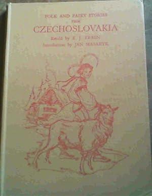 The Fire Bird and other selected Czech: Erben, E.J. ;