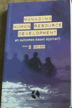 Managing Human Resource Management : An Outcomes: Meyer, M.