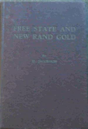 Free State & New Rand Gold: Jacobsson, D
