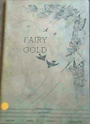 Travelling along The Golden Pathway - Fairy