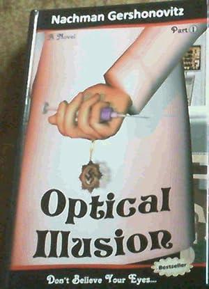 Optical Illusion (Part 1): Gershonovitz, Nachman