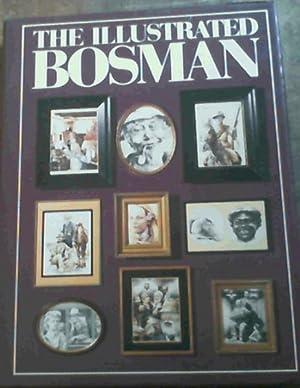 The Illustrated Bosman: Lake, Helena ;