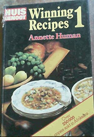 Winning Recipes 1 from Huisgenoot - a: Human, Annette ;