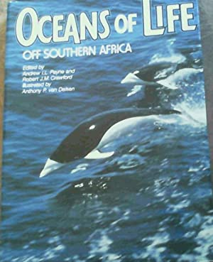 Oceans of Life off Southern Africa: Payne, Andrew I.L.