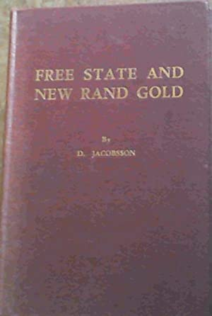 Free State & New Rand Gold: Jacobsson, D.