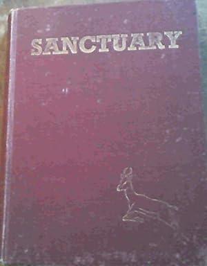 Sanctuary: Stokes, C. S.
