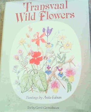 Transvaal Wild Flowers: Fabian, Anita ;