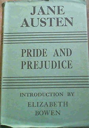 Pride & Prejudice: Austen, Jane