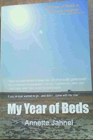 My Year of Beds: Jahnel, Annette