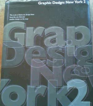 Graphic Design: New York 2 : The: Holland, D. K.
