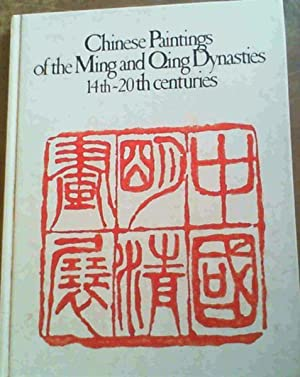 Chinese paintings of the Ming and Qing: Edmund Capon; Mae