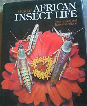 African Insect Life (Revised edition): Skaife, S.H.