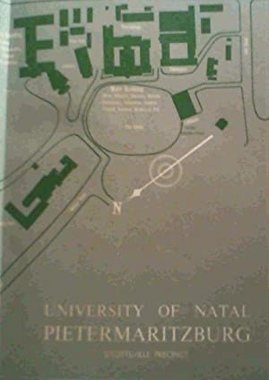 A History Of The University Of Natal: Brookes, Dr. the