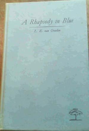 A Rapsody in Blue: Van Onselen, Lennox