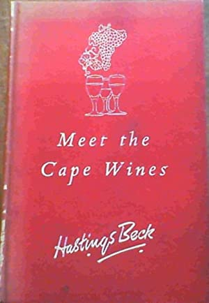 Meet The Cape Wines: Beck, Hastings