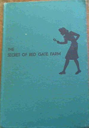 The Secret of Red Gate Farm: Keene, Carolyn