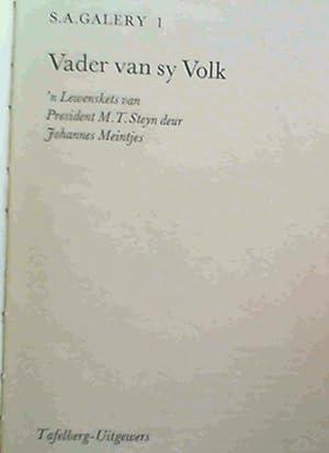 Vader Van sy Volk: Meintjes, Johannes