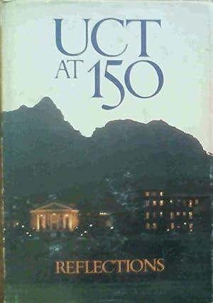 UCT at 150 : Reflections: Lennox-Short, Alan ;