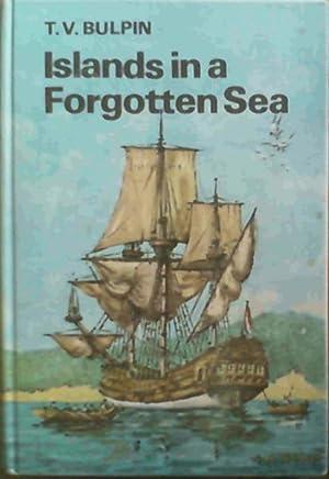 Islands in a Forgotten Sea: Bulpin, T.V.