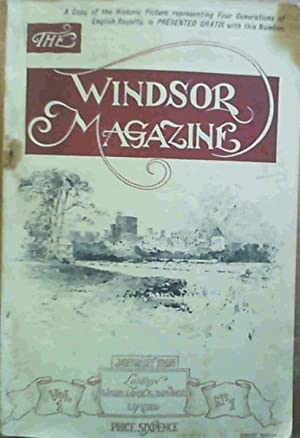 The Windsor Magazine Vol. 1 Number 1 - January 1895