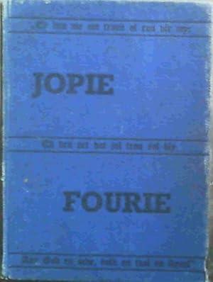 Jopie Fourie 'N Lewenskets: De Wet, J.