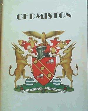 Germiston - Workshop of the Nation