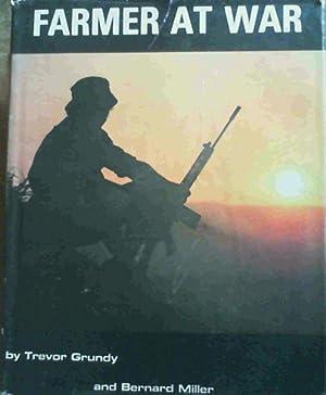 The Farmer at War: Grundy, Trevor :