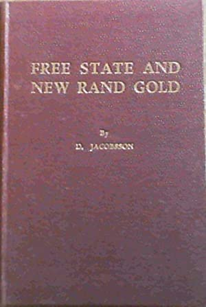 Free State And New Rand Gold: Jacobson, D.