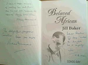 Beloved African: Baker, Jill