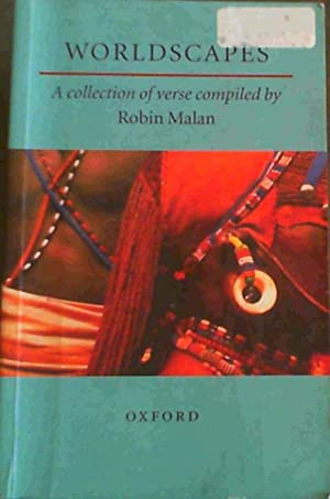 Worldscapes: A Collection of Verse: Malan , Robin