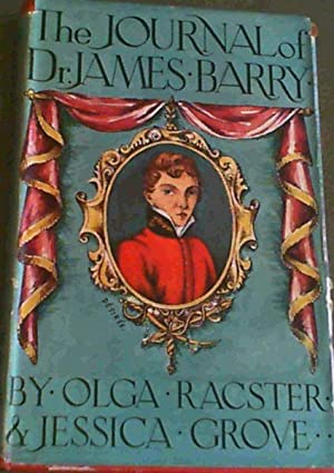 The Journal of DR. James Barry: Racster, Olga :