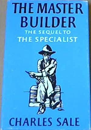 Charles Sale The Specialist First Edition Abebooks