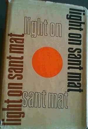 Light on Sant Mat: Singh, Maharaj Charan