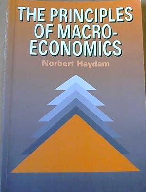 The Principles of Macroeconomics: Haydam, Norbert