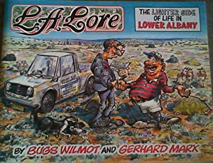 L A Lore : The Lighter Side of Life in Lower Albany: Wilmot, Bugs and Marx, Gerhard
