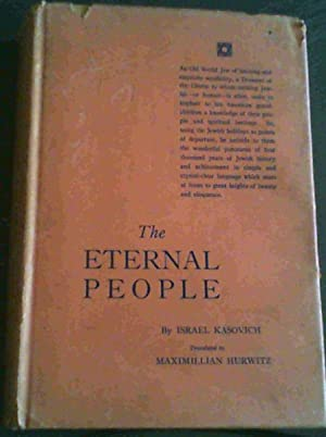 The Eternal People ; Holiday Sentiments on: Kasovich, Israel