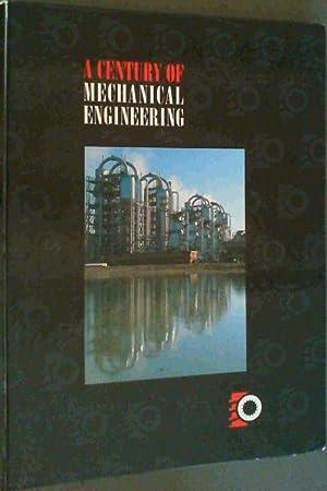 A Century of Mechanical Engineering 1892- 1992: Kros, Jack