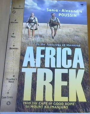 Africa Trek: From the Cape of Good Hope to Mount Kilimanjaro