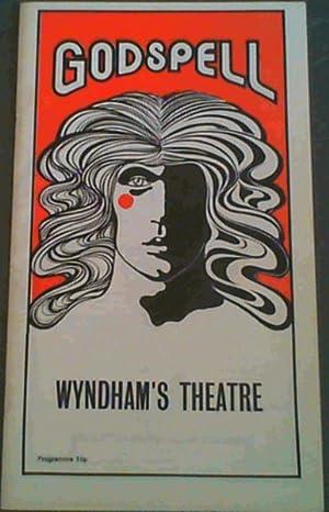 Godspell - Wyndham's Theatre