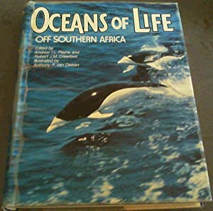 Oceans of Life off Southern Africa: Payne, Andrew L.