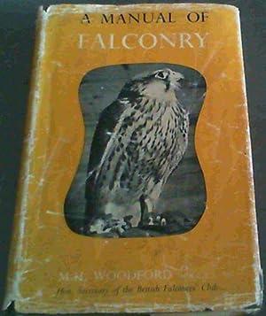 falconry manual