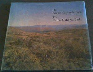The Karoo National Park / Die Karoo: de Graaf, G.