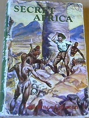 Secret Africa: Green, Lawrence G